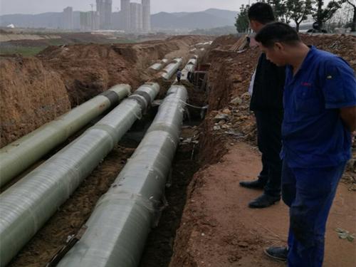 梅溪湖截污工程