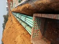 长沙黑石路电力埋管工程