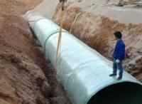 梅溪湖综合管廊道路工程