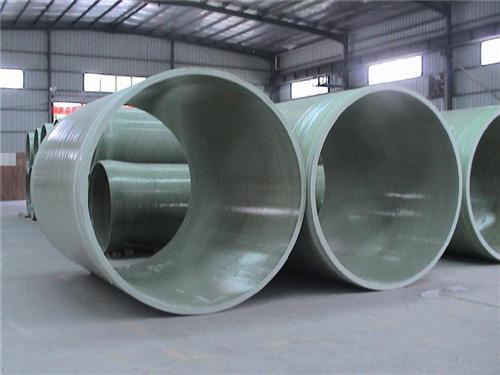 玻璃钢顶管