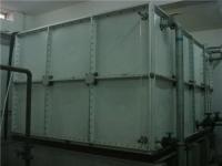 岳阳玻璃钢水箱